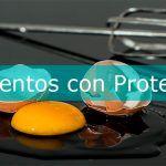 Los mejores alimentos ricos en proteínas