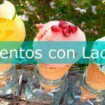 Alimentos Ricos en Lactosa