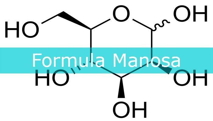 formula manosa