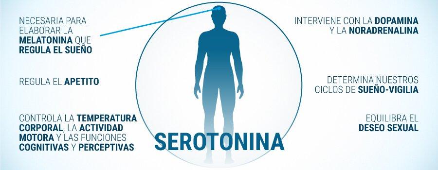 alimentos ricos en serotonina