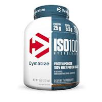ISO 100 HYDROLYZED comprar proteinas